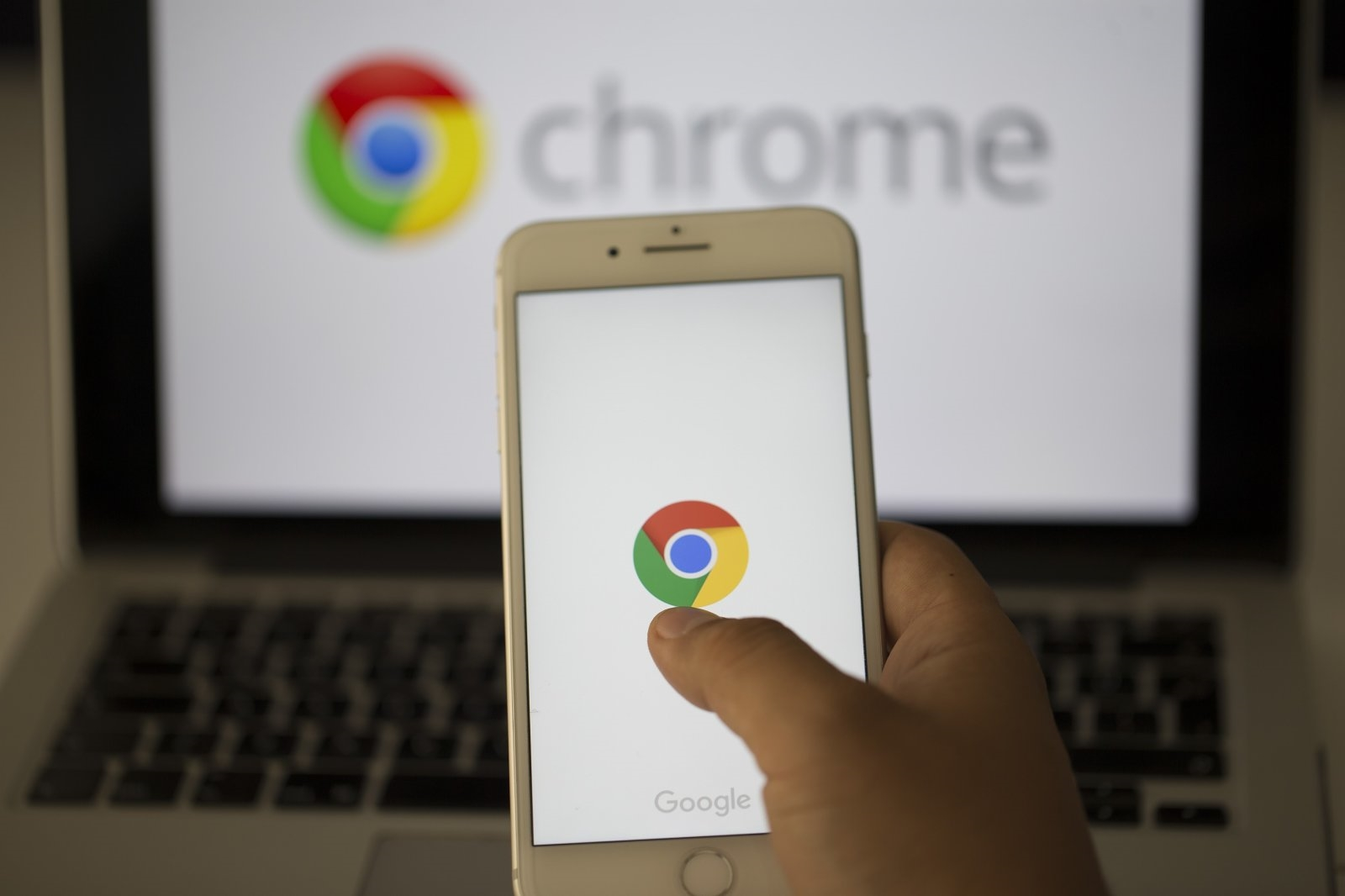 Google: Update Chrome now as attackers are 'actively exploiting' a bug | DeviceDaily.com