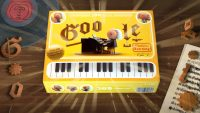 Google's first AI-powered Doodle is a piano duet with Bach