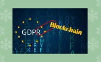 How Can Blockchain Aid Brands Convert GDPR Compliant?