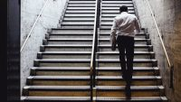 How to be ambitious without getting stressed out