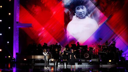 How to watch CBS's Aretha Franklin Grammys tribute without cable