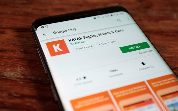 Kayak To Create Search Filter To Exclude Flights On Specific Aircraft | DeviceDaily.com