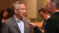 Kevin Tsujihara is out as CEO of Warner Bros.