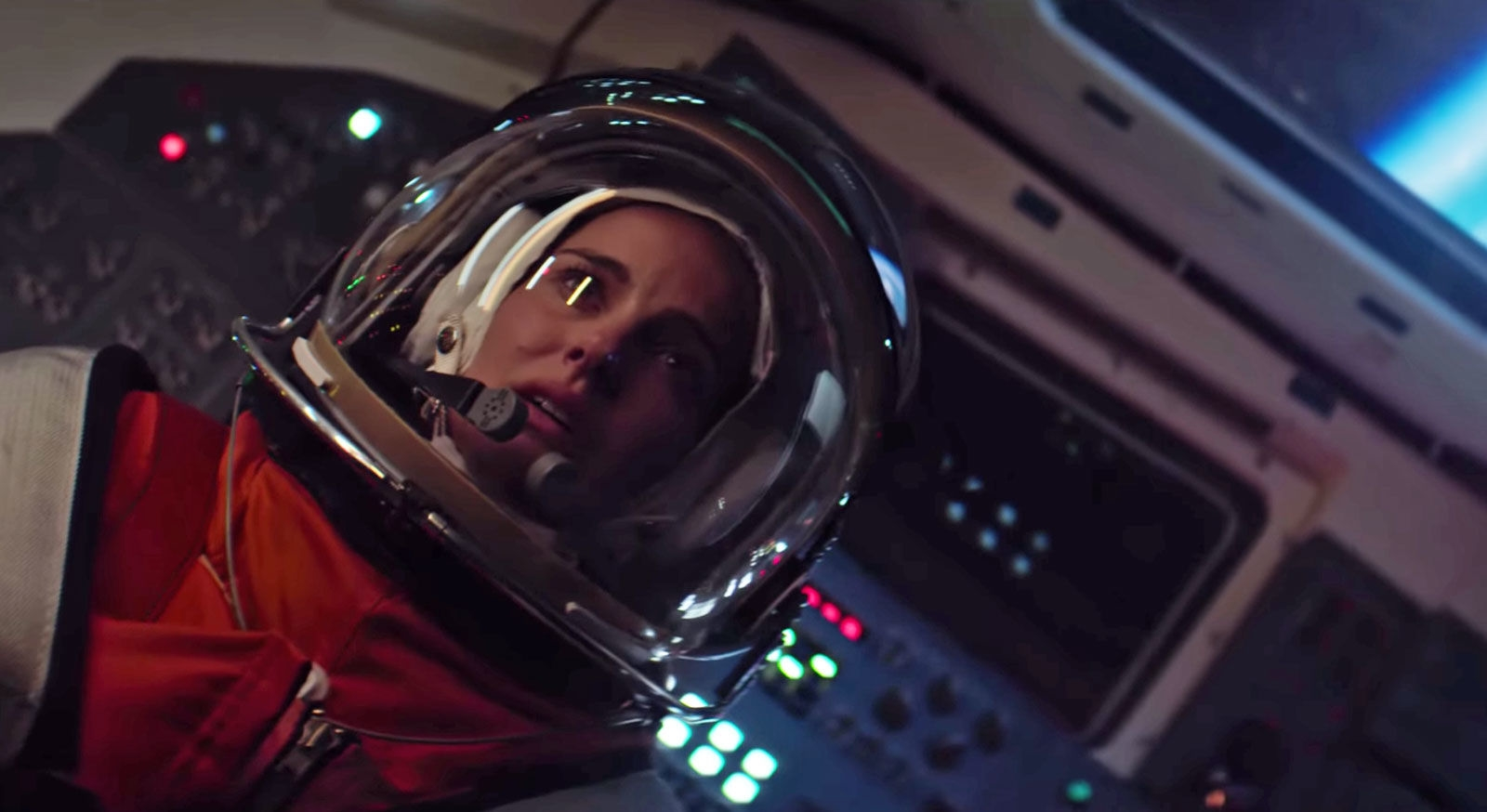 'Lucy In The Sky' trailer shows a darker side of space travel | DeviceDaily.com