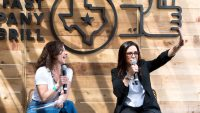 Management tips from director, producer, actress, and writer Pamela Adlon