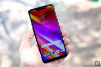 Moto G7 joins Google Fi's phone lineup