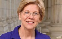 News Corp Australia Follows Sen. Warren's Call For A Google Breakup