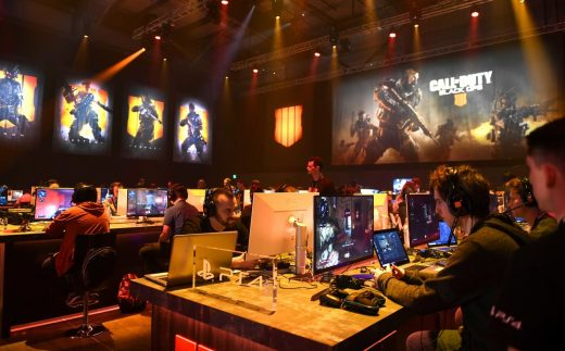 Owning a Call of Duty eSports franchise could cost $25 million