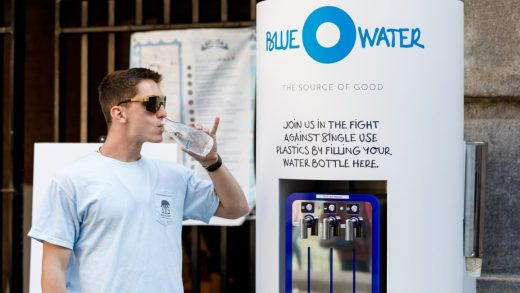 Plastic bottles can't be the only replacement for contaminated drinking water