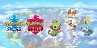 'Pokémon Sword' and 'Shield' arrive on Switch late 2019