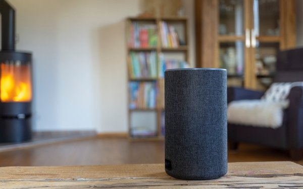 Streaming Music Leads Smart Speakers | DeviceDaily.com