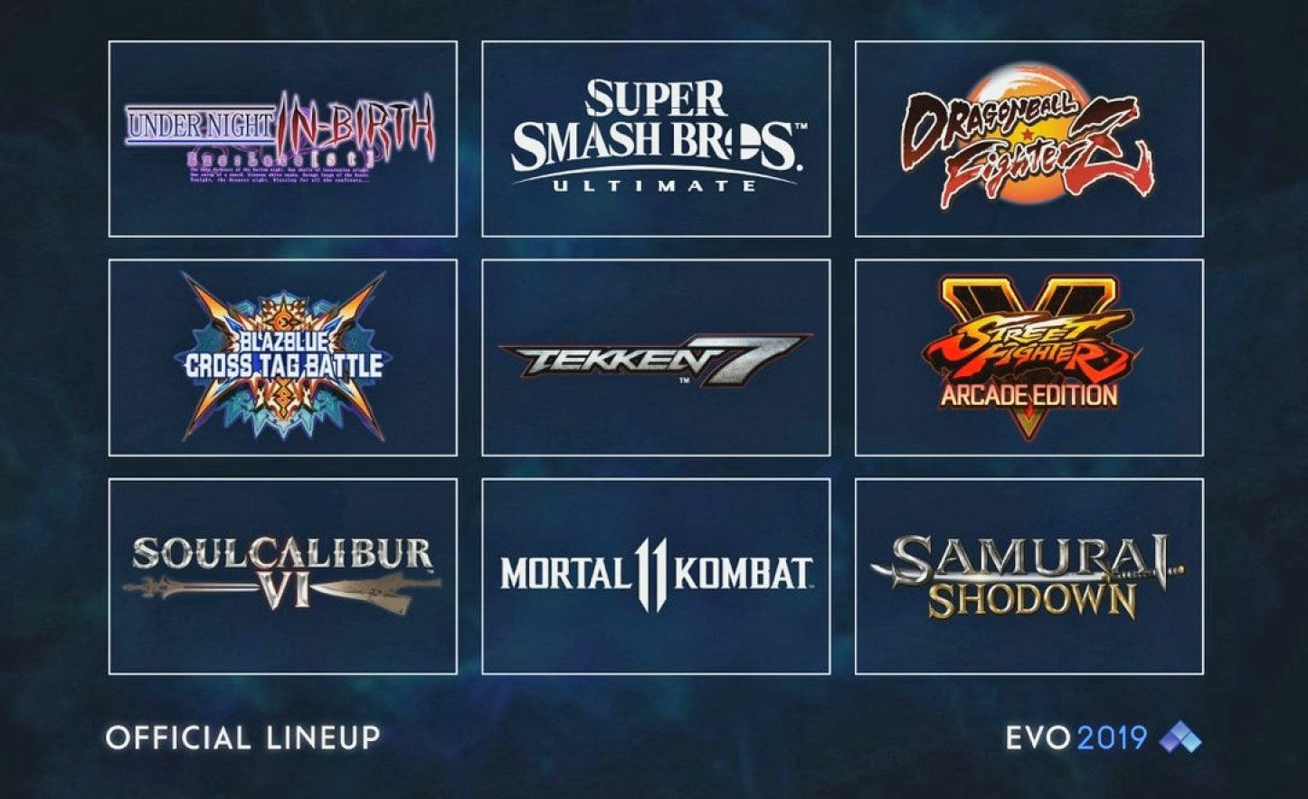 'Super Smash Bros. Ultimate' has replaced 'Melee' at Evo 2019 | DeviceDaily.com