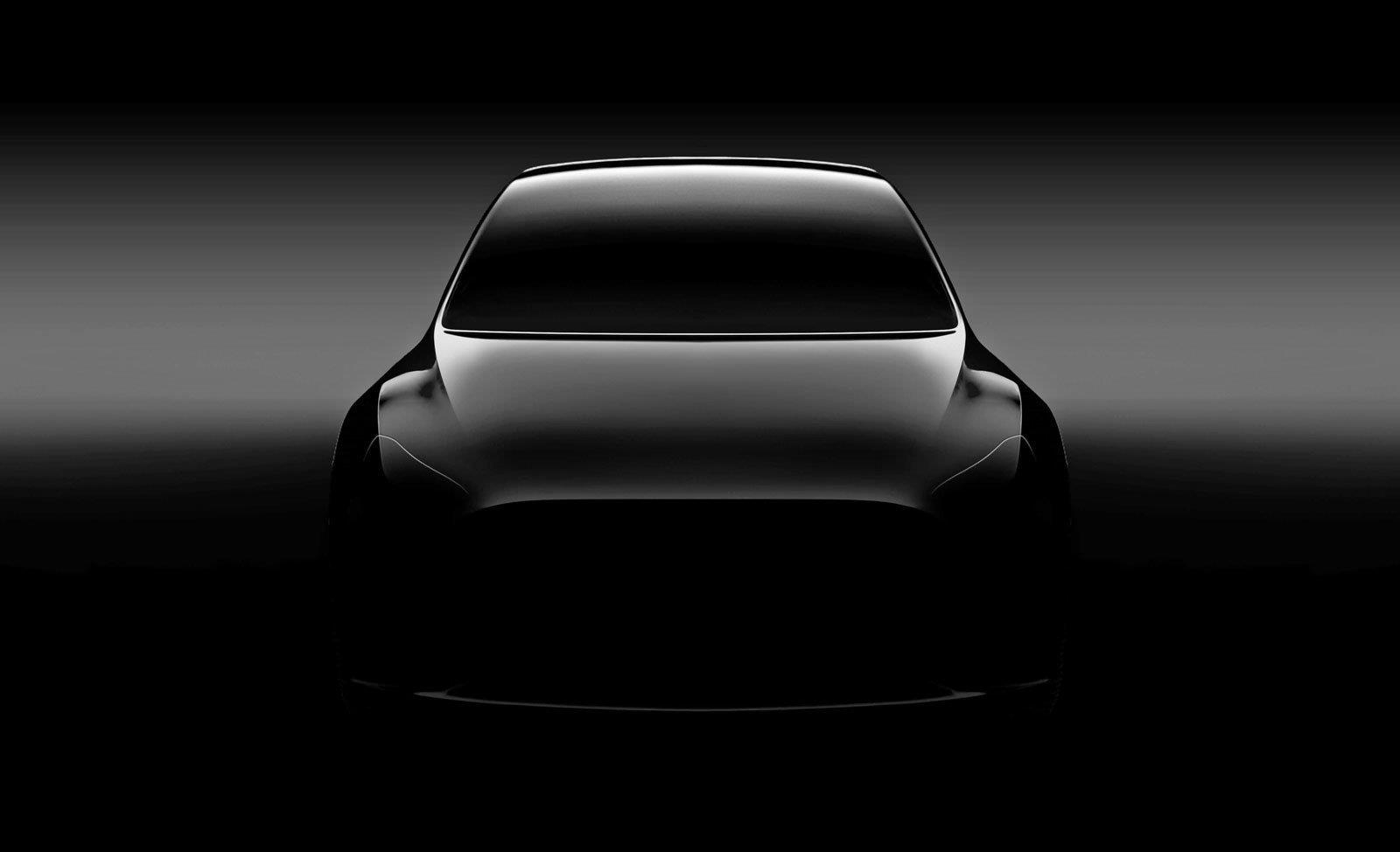 Tesla will unveil the Model Y crossover on March 14th | DeviceDaily.com