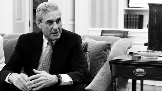 The Mueller report: These fights could decide when and how we get to see it