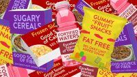 This petition asks the FDA to stop unhealthy foods from advertising their one healthy ingredient