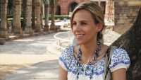 Tory Burch spreads the love–and the ambition–for women