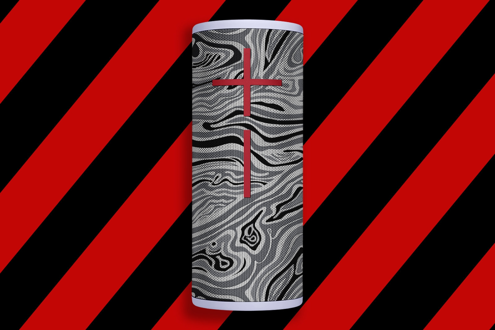 Ultimate Ears' custom-designed Boom 3 speakers match your style   DeviceDaily.com