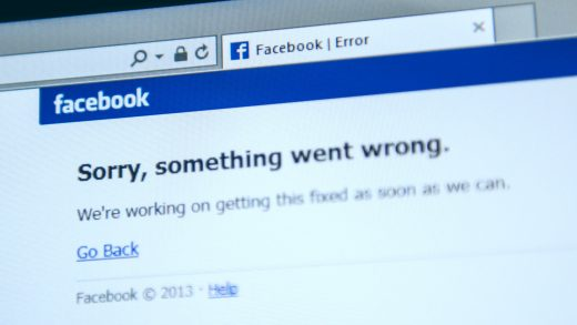 What marketers can do next time a major social network (ahem, Facebook) goes down