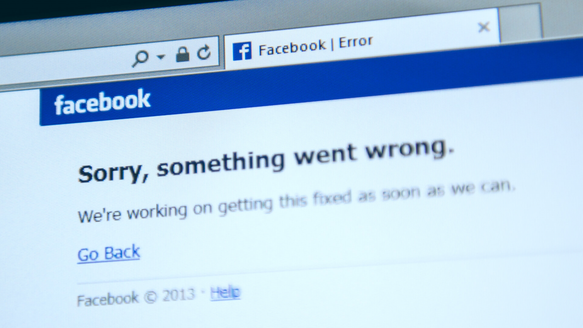 What marketers can do next time a major social network (ahem, Facebook) goes down | DeviceDaily.com