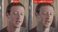What old Zuckerberg looks like, according to a new AI tool for aging faces