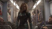 You won't believe why this conservative columnist thinks Captain Marvel is unrealistic