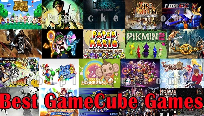 25 Best GameCube Games of All Time to Play in 2018 | DeviceDaily.com