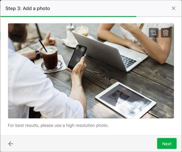 A photo added to a Nextdoor Offer | DeviceDaily.com
