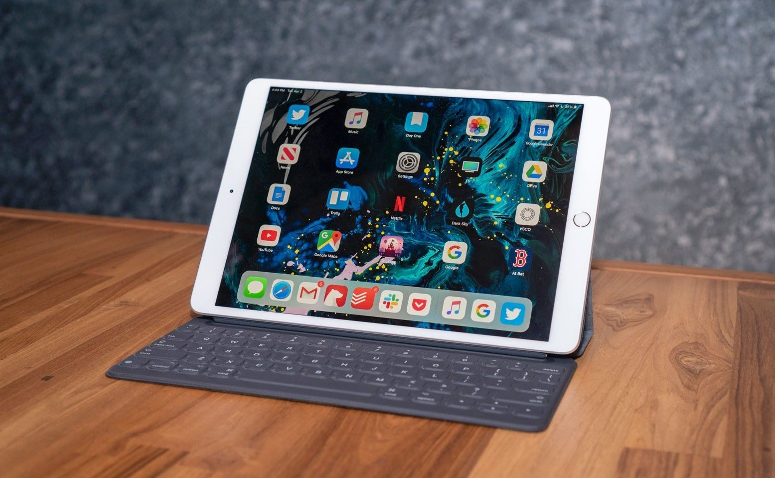 Apple iPad Air review (2019): Just right | DeviceDaily.com