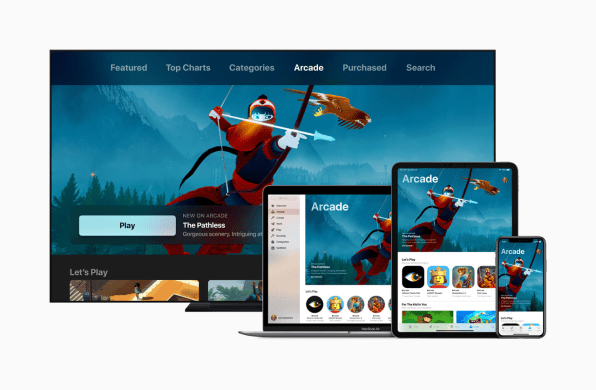 How Apple Arcade and other subscriptions could save—or sink—indie games   DeviceDaily.com