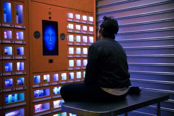 This wild new reality-TV show is half Black Mirror and half Truman Show | DeviceDaily.com