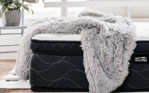 Getting More ZZZs With the Hamuq Mattress | DeviceDaily.com