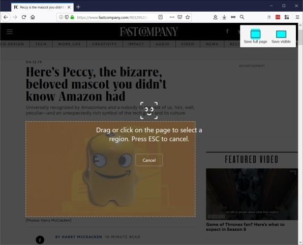 These 17 Firefox tips make it easy to switch from Chrome | DeviceDaily.com