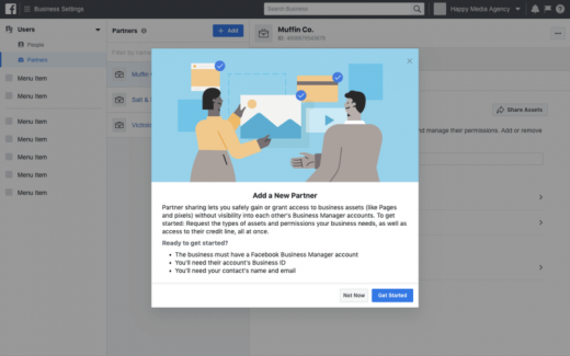 Facebook gives Ads Manager a design refresh and launches new