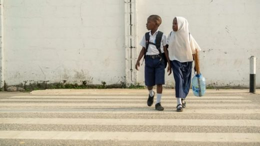 How simple street-design interventions are saving kids' lives in Africa