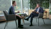 "3 takeaways from Mark Zuckerberg's ""Good Morning America"" interview today"