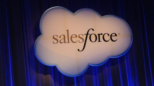 50 women are suing Salesforce for allegedly profiting from sex trafficking