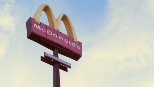 A very cheap hacker figured out how to get a free $1 burger from McDonald's