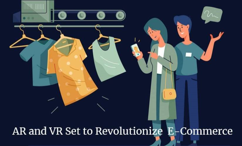 AR and VR Set to Revolutionize E-Commerce | DeviceDaily.com