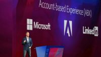 Adobe unveils new, deeper partnerships with Microsoft, Drift, Roku, ServiceNow