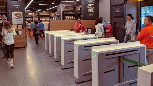 Amazon may not feel like fighting every ban on cashless retail across the country