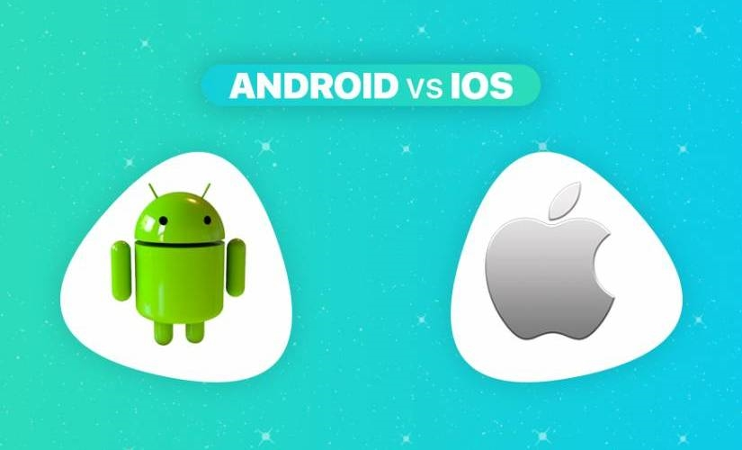 Android or iOS? How to Choose on a Limited Marketing Budget | DeviceDaily.com