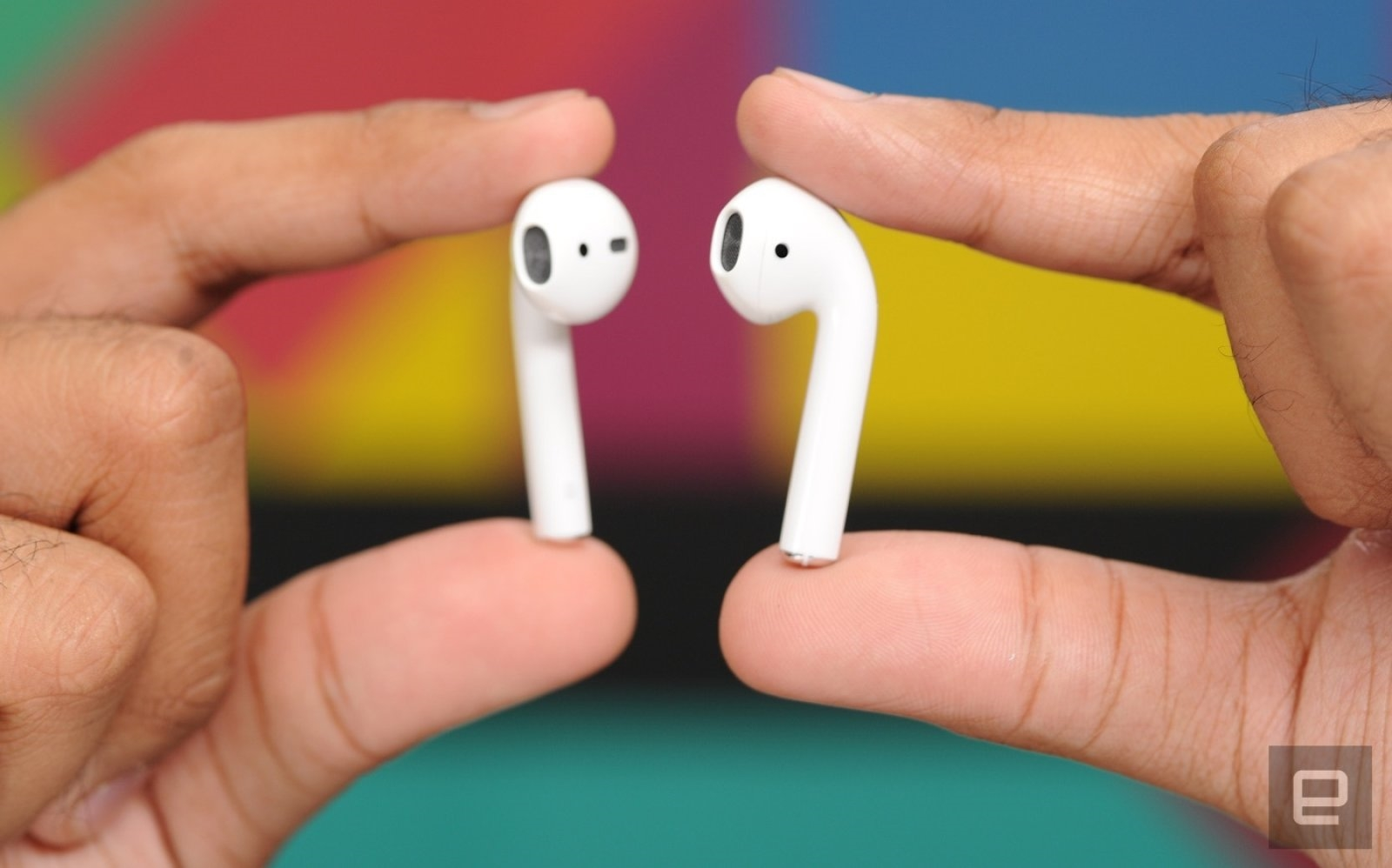Apple AirPods are still the best-selling true wireless earbuds | DeviceDaily.com
