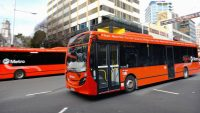 Auckland, New Zealand, has figured out how to get more people to use transit