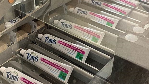 Before Tom's of Maine could go zero waste, it had to figure out how to compost toothpaste | DeviceDaily.com