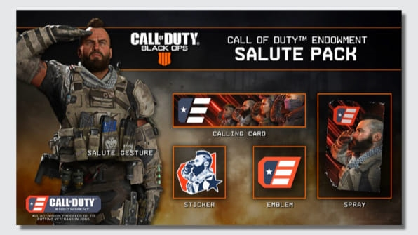 Call of Duty's virtual solders are helping real ones get back to work   DeviceDaily.com