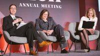 "Disney CEO Bob Iger's compensation is ""insane,"" says Abigail Disney"