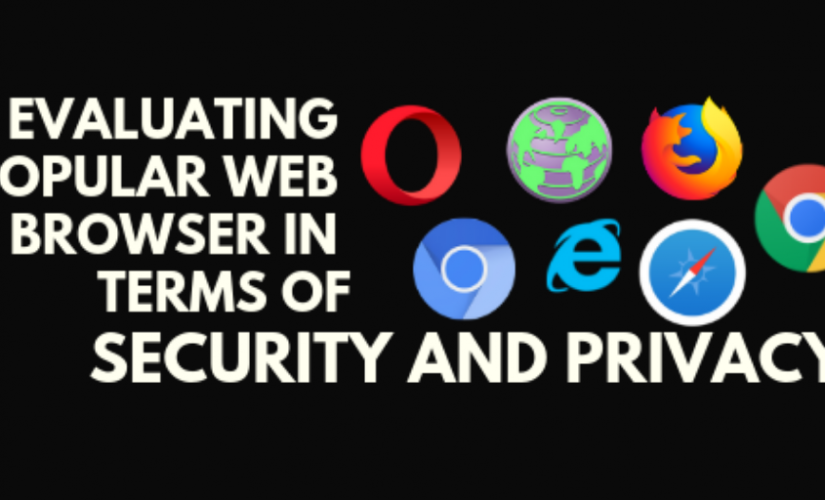 Evaluating Popular Web Browsers in Terms of Security and Privacy | DeviceDaily.com