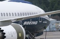 FAA 'tentatively' approves software fix for 737 Max jets