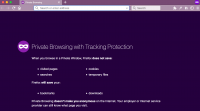 Google Chrome, Mozilla Firefox Get Private Browsing Extension