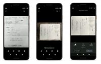 Google Photos makes it easier to take clear pictures of receipts